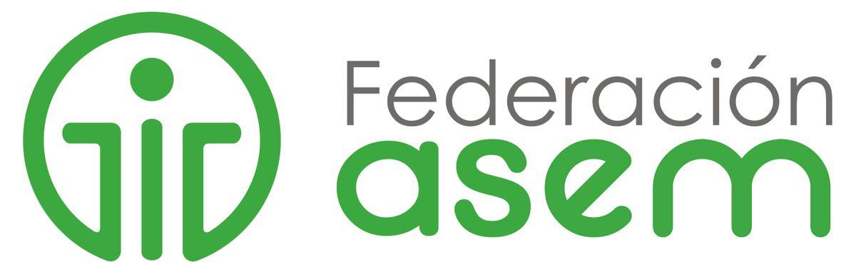 Logotipo Federación ASEM